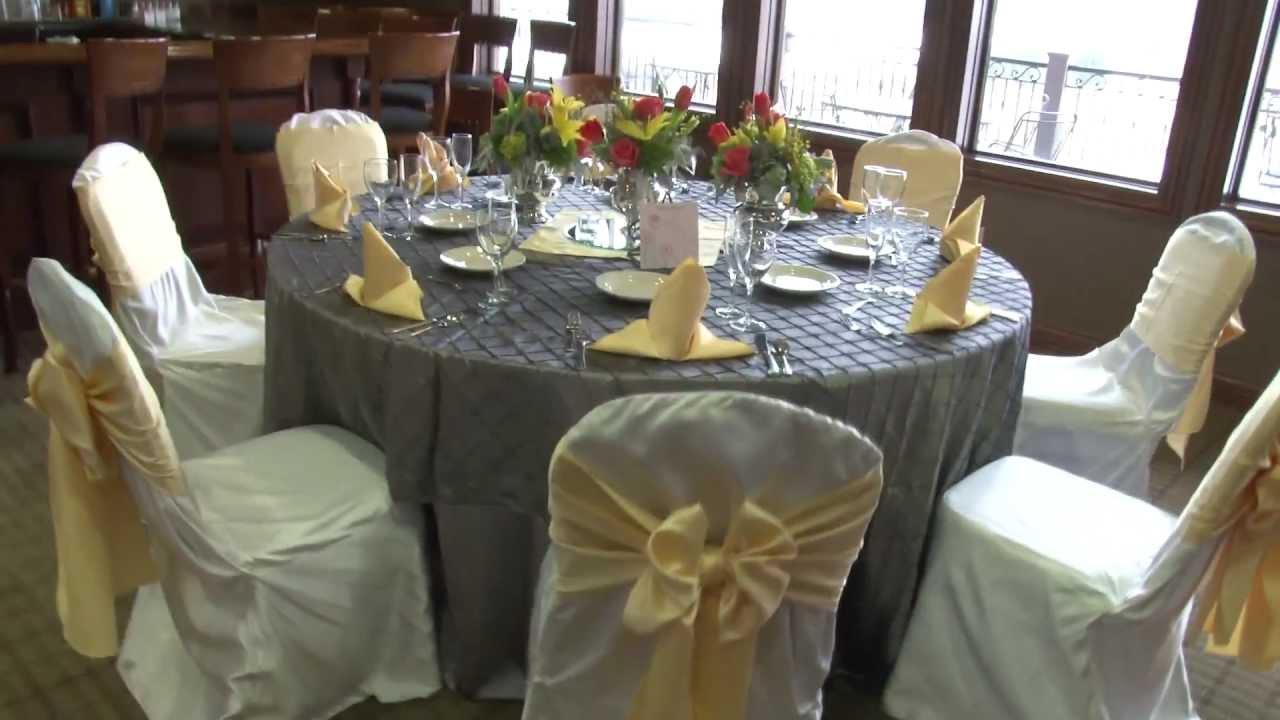 2013 Whitetail Ridge Bridal Expo, Yorkville, IL