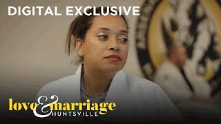 LaTisha's Friend Opens Up About Divorce | Love and Marriage: Huntsville | Oprah Winfrey Network