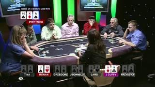 Poker Bowl - Let the Poker bowl battle begin