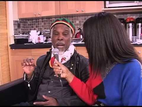 Billy Ocean interview with Pamm Turner