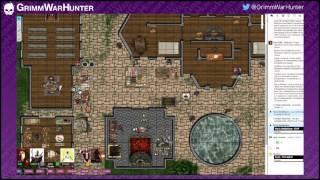 Pathfinder - Days Of Hopestream - 21/2/16 (Part 14)