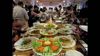 TAU NU HOANG DONG DUONG (TAU INDOCHINA QUEEN)