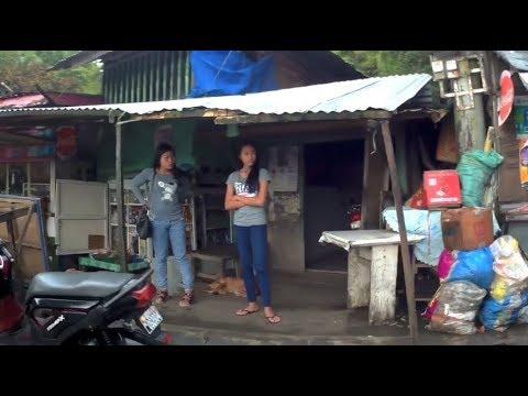Drive from Dapitan to Dipolog City - Zamboanga del Norte Mindanao ✅