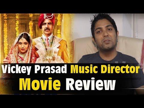 Toilet Ek Prem Katha | Vickey Prasad Music Director | EXCLUSIVE Interview