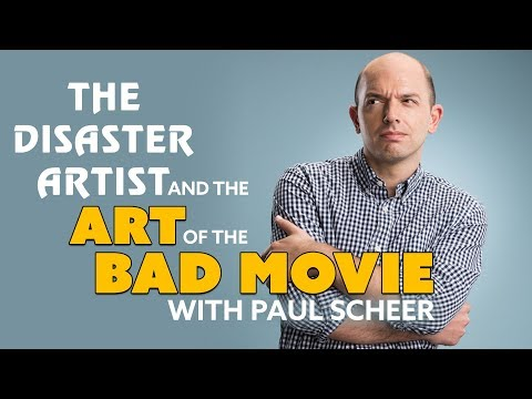The Disaster Artist and the Art of the BAD MOVIE with Paul Scheer - The Know