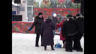 Урень ,Масленица 2012 (часть 1)