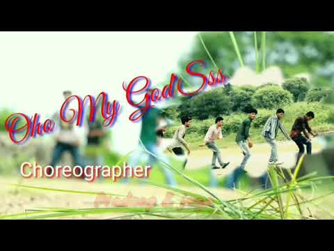 Phool mangu na bahar mangu new sambalpuri video%%😎Bindash Boys Tentulipada(pastikudi)