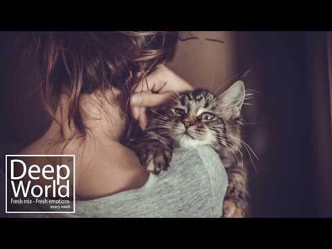 Deep World Fresh Mix - Deep House music 2016 #001