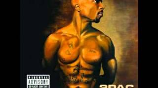 2Pac - Until the End of Time - Until the End of Time (RP Remix)
