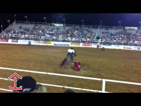 Chicados Cash 3rd Lawton OK w/ Benette Little