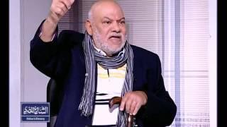 فيديو..الهلباوي :