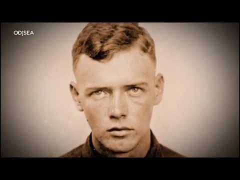 Charles Lindbergh en Color - De Héroe a Villano - Documental