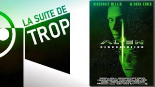 La Suite de Trop - Alien, La Résurrection YouTube Videos