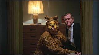 THE SHINING who is the man in the bear costume? (Rob Ager's work plagiarized)