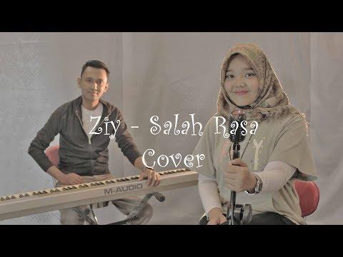 Ziy - Salah Rasa | Cover By Novhia Risqy Ananda Feat Erik Ty