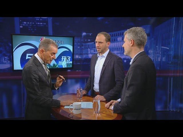 Studio Friedman: Digitalisierung - Fortschritt vor Sicherheit?