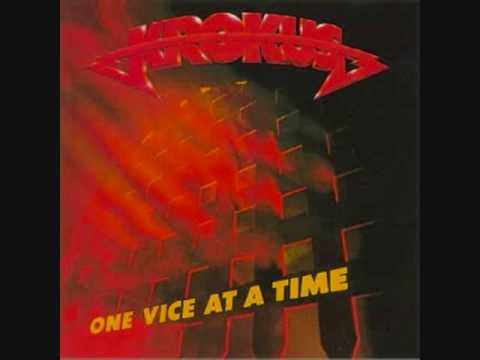 Krokus-Rock n' Roll Tonight (Studio Version)