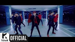 [MV] UP10TION(업텐션) _ CANDYLAND