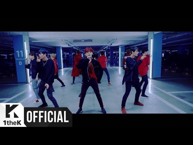 [MV] UP10TION(업텐션) _ CANDYLAND