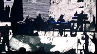 Jay-Z 'Hard Knock Life' @ Jay-Z Eminem Concert Yankee Stadium 9.13.10