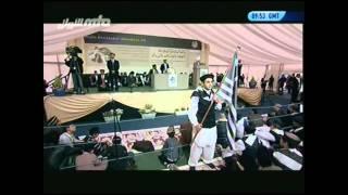 6/10 Part 1 of Huzur (atba)'s concluding address at the 38th MKA UK Ijtema 2010 - MTA International