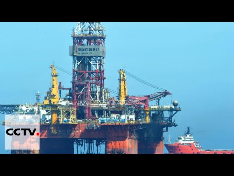 Petroleum Surge: Qingdao struggles with increased oil imports