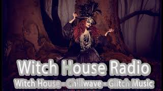 Witch House Music Artists - Dark Downtempo Music Mix