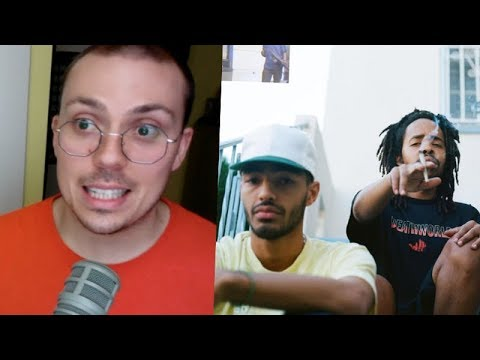 "Earl Sweatshirt – ""The Mint"" ft. Navy Blue TRACK REVIEW"