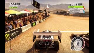 Dirt 2- wedgoku - Dallenbach Special (aka The Cheat Car)