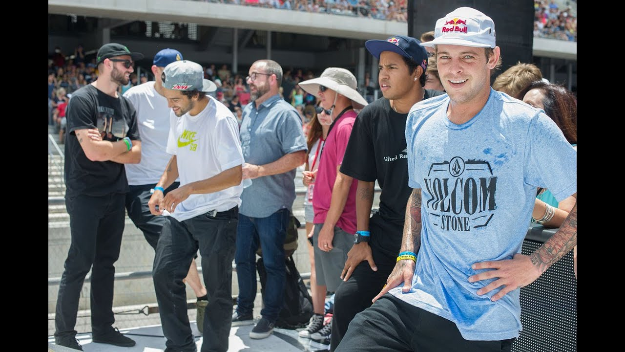best of pro skaters 2 with prod ryan sheckler nyjah