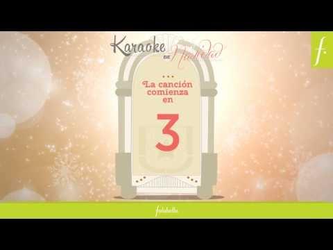 Falabella - Karaoke Navidad