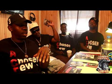 A Chosen Few (ACF) Speaks On Finese2tymes Calling From Jail