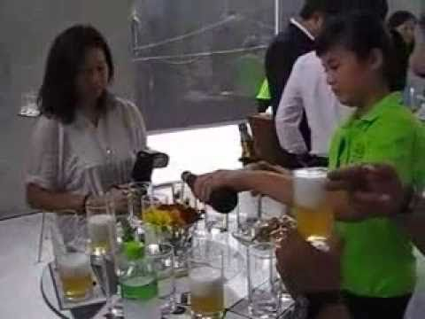 Four Points by Sheraton Bangkok, Sukhumvit 15 Media Immersion.flv