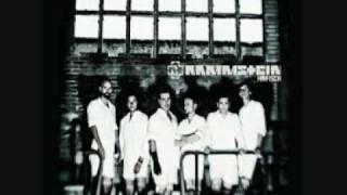 Rammstein  4  Haifisch (Remix By Schwefelgelb).