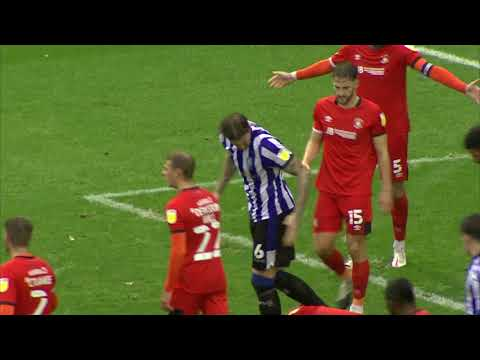 Sheffield Wed Luton Goals And Highlights