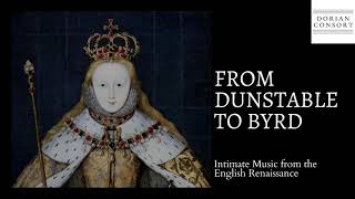 From Dunstable to Byrd