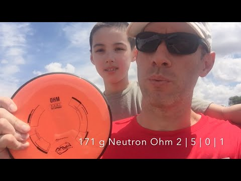 MVP Ohm Quick Disc Review