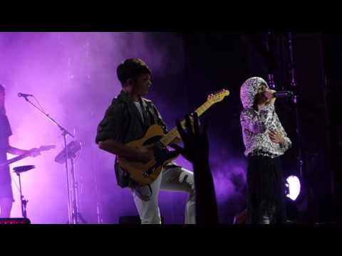 Lilly Wood & The Prick - Prayer In C (Live @ Musilac 2016)