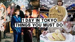 JAPAN VLOG: Affordable Thrift Shopping, BEST Stationery Shop, Aesthetic Cafe, Eatery | Q2HAN
