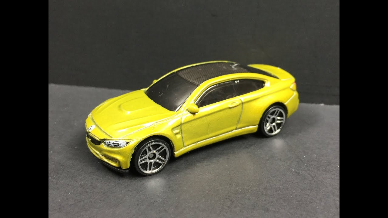 hot wheels bmw m4 review 1 64 youtube. Black Bedroom Furniture Sets. Home Design Ideas