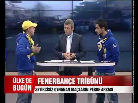 Genç Fenerbahçeliler' den Real Madrid Marşı Açıklaması