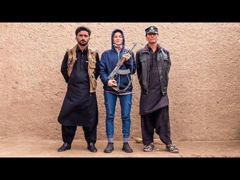 В Пакистан с