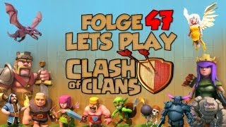 "[Folge 47. ""Clash of Clans Android BETA""] Let´s Play - Clash of Clans [German/Deutsch]"