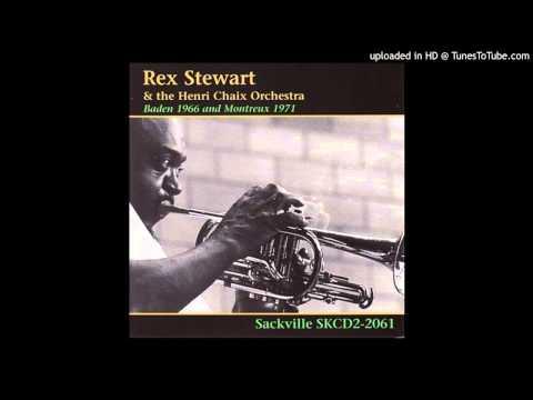 Rex Stewart & The Henri Chaix Orchestra - St. Louis Blues