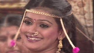 Haati Hirva Chuda Ga - Jogwa Amba Baicha Wedding Song