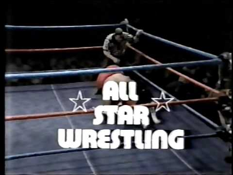 Abdullah The Butcher vs Jimmy Doo