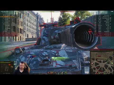 World of Tanks - Object 268 V4 3 Gun Marks thumbnail