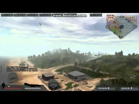 BfVietnam Flaming Dart Part 1