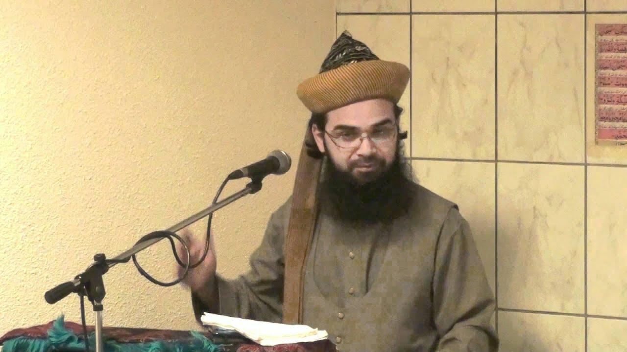 Taj ul Ulema Syed Noorani Miyan Ashrafi Naat & Taqrir Shane