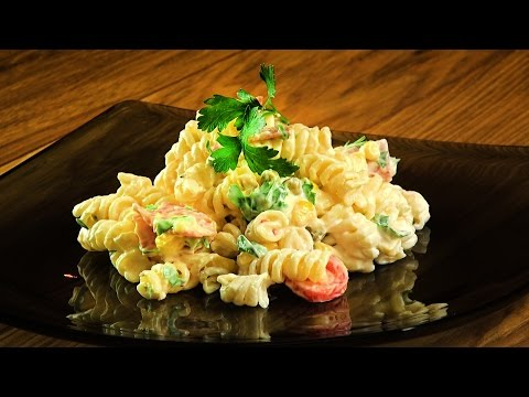 How to make Pasta Salad